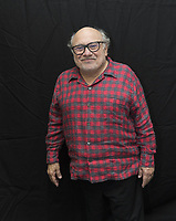 Danny Devito, who stars in 'Dumbo', at the Beverly Hilton Hotel in Beverly Hills, CA. 100319 Credit: Magnus Sundholm/Action Press/MediaPunch ***FOR USA ONLY***