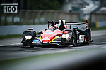 Race Performance, #8 Oreca 03R Judd, driven by Giorgio Maggi and Struan Moore in action during the Free Practice 2 of the 2016-2017 Asian Le Mans Series Round 1 at Zhuhai Circuit on 29 October 2016, Zhuhai, China.  Photo by Marcio Machado / Power Sport Images