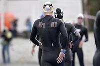 BOY Lea GER <br /> Team Event 5 km<br /> Open Water<br /> Budapest  - Hungary  15/5/2021<br /> Lupa Lake<br /> XXXV LEN European Aquatic Championships<br /> Photo Andrea Staccioli / Deepbluemedia / Insidefoto