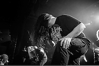 Cannibal Corpse - 2012.10.5