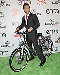 Lance Bass at The 2010 Environmental Media Association Awards held at WB Studios in Burbank, California on October 16,2010                                                                   Copyright 2010  © Hollywood Press Agency