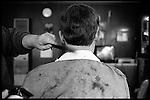 Mr. Green's Barbershop