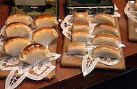 Spanien, Marzipan-Verkauf in Toledo bei Madrid