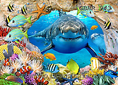Howard, REALISTIC ANIMALS, REALISTISCHE TIERE, ANIMALES REALISTICOS, paintings+++++,GBHR943,#a#, EVERYDAY ,selfies