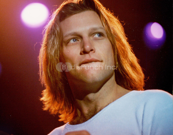 John Bon Jovi 1994<br /> Photo By John Barrett-PHOTOlink.net / MediaPunch