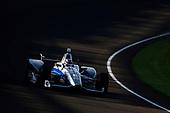 Verizon IndyCar Series<br /> Indianapolis 500 Practice<br /> Indianapolis Motor Speedway, Indianapolis, IN USA<br /> Monday 15 May 2017<br /> Max Chilton, Chip Ganassi Racing Teams Honda<br /> World Copyright: Phillip Abbott<br /> LAT Images<br /> ref: Digital Image abbott_indyP_0517_9486