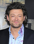 """Andy Serkis attends The 20th Century Fox L.A. Premiere of """"Rise of the Planet of The Apes"""" held at The Grauman's Chinese Theatre in Hollywood, California on July 28,2011                                                                               © 2011 DVS / Hollywood Press Agency"""