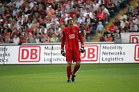 Jaroslav Drobny (Hertha BSC Berlin) enttäuscht