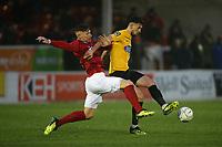 Ebbsfleet United vs Dagenham & Redbridge 15-12-18