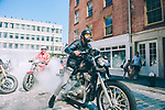 The Seaport: The Distinguished Gentlemans Ride 2017