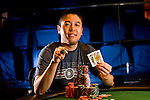 2013 WSOP Event #58: $1111 The Little One for One Drop No-Limit Hold'em