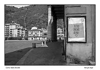 Como, Italy, coronavirus, Covit 19