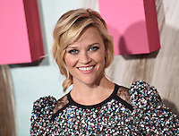 Reese Witherspoon @ the Los Angeles Premiere for the new HBO Limited Series BIG LITTLE LIES held @ the Chinese theatre. February 7, 2017 , Hollywood, USA. # PREMIERE DE LA SERIE 'BIG LITTLE LIES' A HOLLYWOOD