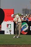 Dubai World Championship Golf. Earth Course,.Jumeirah Golf Estate, Dubai, U.A.E...during the second round of the Dubai World Golf championship..Photo: Fran Caffrey/www.golffile.ie...
