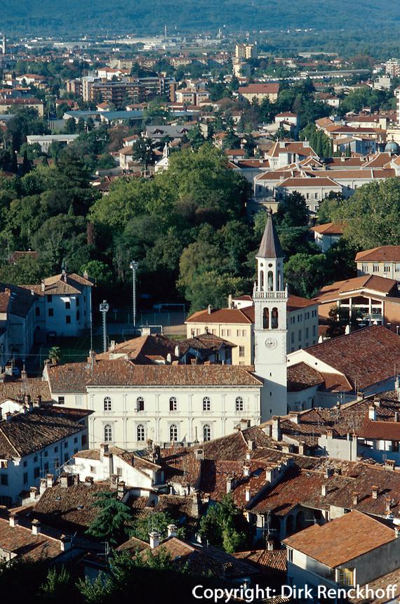 Italien, Venetien-Friaul, Gorizia, Dom