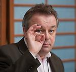 130129: MEP Jens GEIER