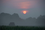 Dawn, Stockford and Cossart Roads, Fairville, Pa.