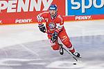 Eishockey: Deutschland – Tschechien am 01.05.2021 in der ARENA Nürnberger Versicherung in Nürnberg<br /> <br /> Tschechiens Simon Stransky (Nr.76)<br /> <br /> Foto © Duckwitz/osnapix/PIX-Sportfotos *** Foto ist honorarpflichtig! *** Auf Anfrage in hoeherer Qualitaet/Aufloesung. Belegexemplar erbeten. Veroeffentlichung ausschliesslich fuer journalistisch-publizistische Zwecke. For editorial use only.