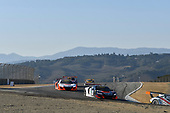 Pirelli World Challenge<br /> Intercontinental GT Challenge California 8 Hours<br /> Mazda Raceway Laguna Seca<br /> Sunday 15 October 2017<br /> Peter Kox, Mark Wilkins, Jules Gounon, Acura NSX GT3, GT3 Overall, Ryan Eversley, Tom Dyer, Dane Cameron, Acura NSX GT3, GT3 Overall<br /> World Copyright: Richard Dole<br /> LAT Images<br /> ref: Digital Image RD_PWCLS17_188
