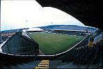The Vetch Field, former home of Swansea City. Photo by Tony Davis
