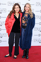 Jessica Hecht and Jane Sibbett<br /> at the closing party for Comedy Central UK's FriendsFest at Clissold Park, London<br /> <br /> <br /> ©Ash Knotek  D3307  14/09/2017
