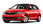 Skoda Rapid Spaceback Ambition Hatchback 2018