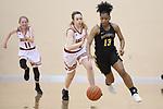 Boswell 62 Saginaw 28 Girls Basketball