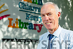 Tommy O'Connor, Kerry County Library