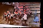 """Extra Festival<br /> Belvedere di Villa Rufolo<br /> Burattino senza fili<br /> Automi, Robot, Intelligenze artificiali: la nuova travolgente rivoluzione industriale in una serata tra scienza e spettacolo <br /> con Bruno Siciliano, ordinario di Robotica all'Università Federico II di Napoli, e gli artisti del Conservatorio """"Giuseppe Martucci"""" di Salerno<br />   <br /> Musiche di Bach <br /> Conduce Rosita Sosto Archimio"""