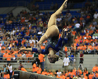 2010 Women's NCAA Gymnastics Championships