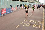 2019-11-17 Brighton 10k 21 AB Finish intR