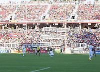 San Jose Earthquakes vs Los Angeles Galaxy, June 29, 2013