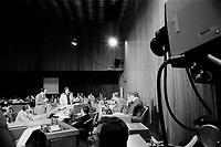 La CECO en 1975<br /> <br /> Photo : Alain Renaud - Agence Quebec Presse