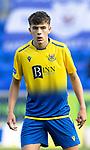 St Johnstone FC…..<br />Alex Ferguson<br />Picture by Graeme Hart.<br />Copyright Perthshire Picture Agency<br />Tel: 01738 623350  Mobile: 07990 594431