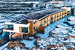 Retreat Blue Lagoon Winter 2019