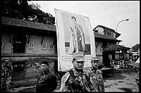 Nepal 2005: State of Emergency
