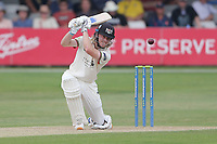 Miles Hammond in batting action for Gloucestershire during Essex CCC vs Gloucestershire CCC, LV Insurance County Championship Division 2 Cricket at The Cloudfm County Ground on 6th September 2021