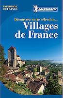 Villages de France, Michelin