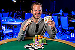 2016 WSOP Event #69: $1000 +111 Little One for One Drop No-Limit Hold'em