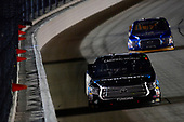 NASCAR Camping World Truck Series<br /> TheHouse.com 225<br /> Chicagoland Speedway, Joliet, IL USA<br /> Friday 15 September 2017<br /> Christopher Bell, SiriusXm Toyota Tundra<br /> World Copyright: Logan Whitton<br /> LAT Images