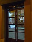 A bar in Seville, Spain.