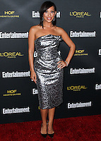 WEST HOLLYWOOD, CA, USA - AUGUST 23: Cheryl Burke arrives at the 2014 Entertainment Weekly Pre-Emmy Party held at the Fig & Olive on August 23, 2014 in West Hollywood, California, United States. (Photo by Xavier Collin/Celebrity Monitor)