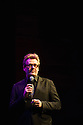 Edinburgh, UK. 13.08.13.  Greg Proops performs at the Big C Comedy Gala, in aid of Macmillan Cancer Support, as part of the Edinburgh Festival Fringe.  Photograph © Jane Hobson.