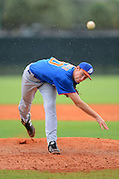 07.17.2013 - MiLB GCL Mets vs GCL Cardinals G2
