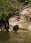 Parkside Camping Trip to Pedernales Falls