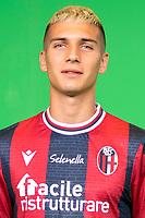 Nicolas Dominguez of Bologna FC