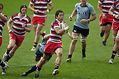 100912 Counties Manukau Under 18 vs Northland rugby game