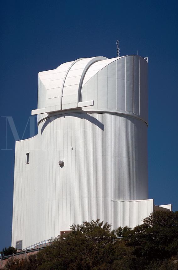 Steward Observatory at Kitt Peak, Arizona