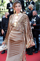"""CANNES, FRANCE - JULY 14: Blanca Blanco at the """"A Felesegam Tortenete/The Story Of My Wife"""" screening during the 74th annual Cannes Film Festival on July 14, 2021 in Cannes, France.<br /> CAP/GOL<br /> ©GOL/Capital Pictures"""