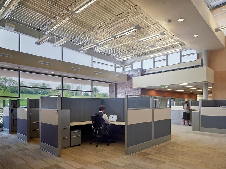 Community Tissue Services | Architect: John Poe Architects